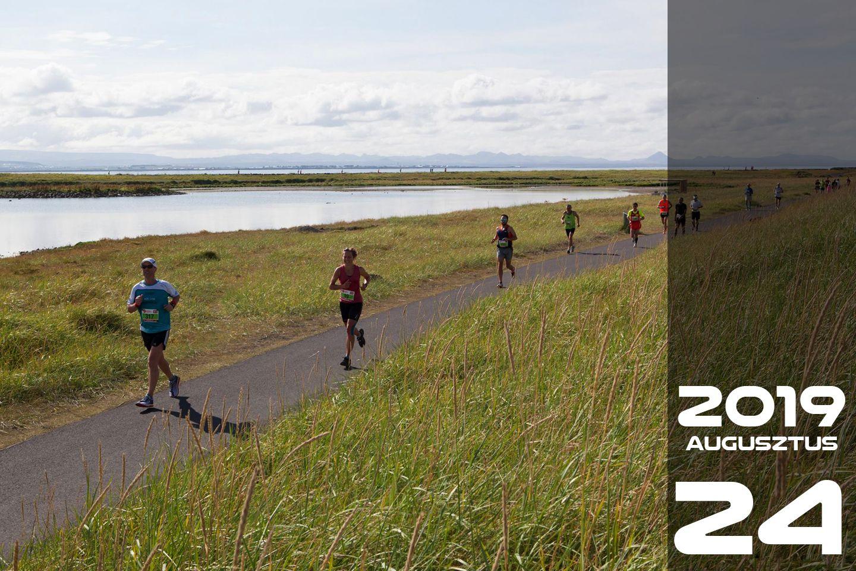 Reykjavík Marathon + HM