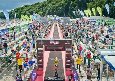 Enea Ironman 70.3 Gdynia Powered by Herbalife