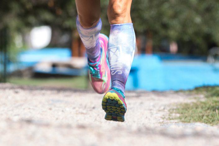 A maraton és a kompressziós zokni