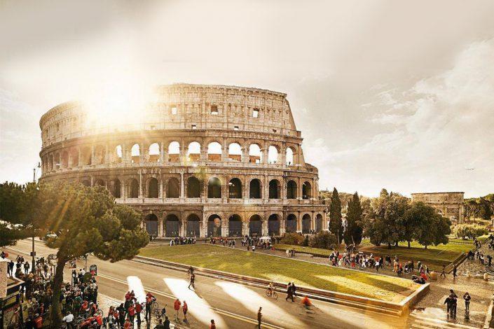(F)Utazás - Rómába! Miért? Van rá 4+1 indokunk