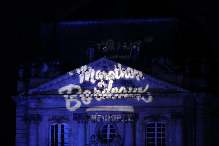 Éjszakai élmények Bordeaux-ban