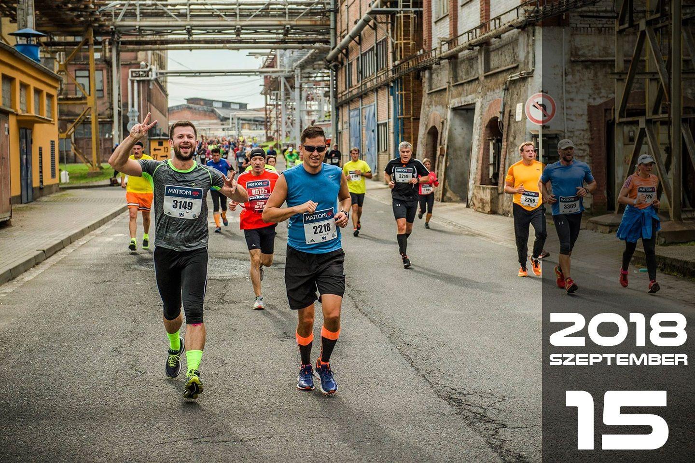 Ústí nad Labem Half Marathon