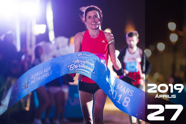 Marathon de Bordeaux