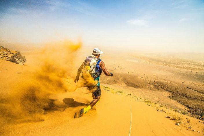 Sivatagi futóversenyek