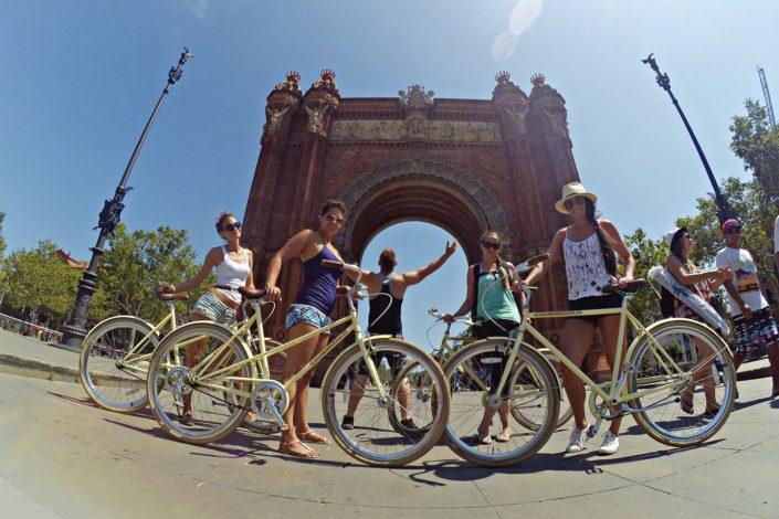 Barcelonai kalandozás - Futazóknak