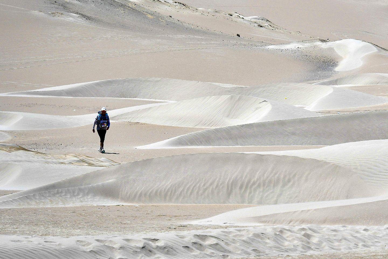 Hatalmas futókaland a perui homokban (1.)