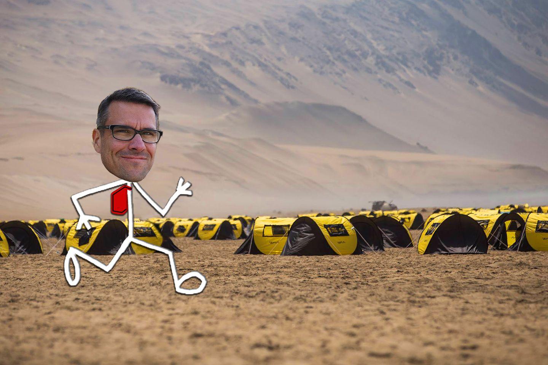 Nincs még sivatagi fotóm, de majd lesz